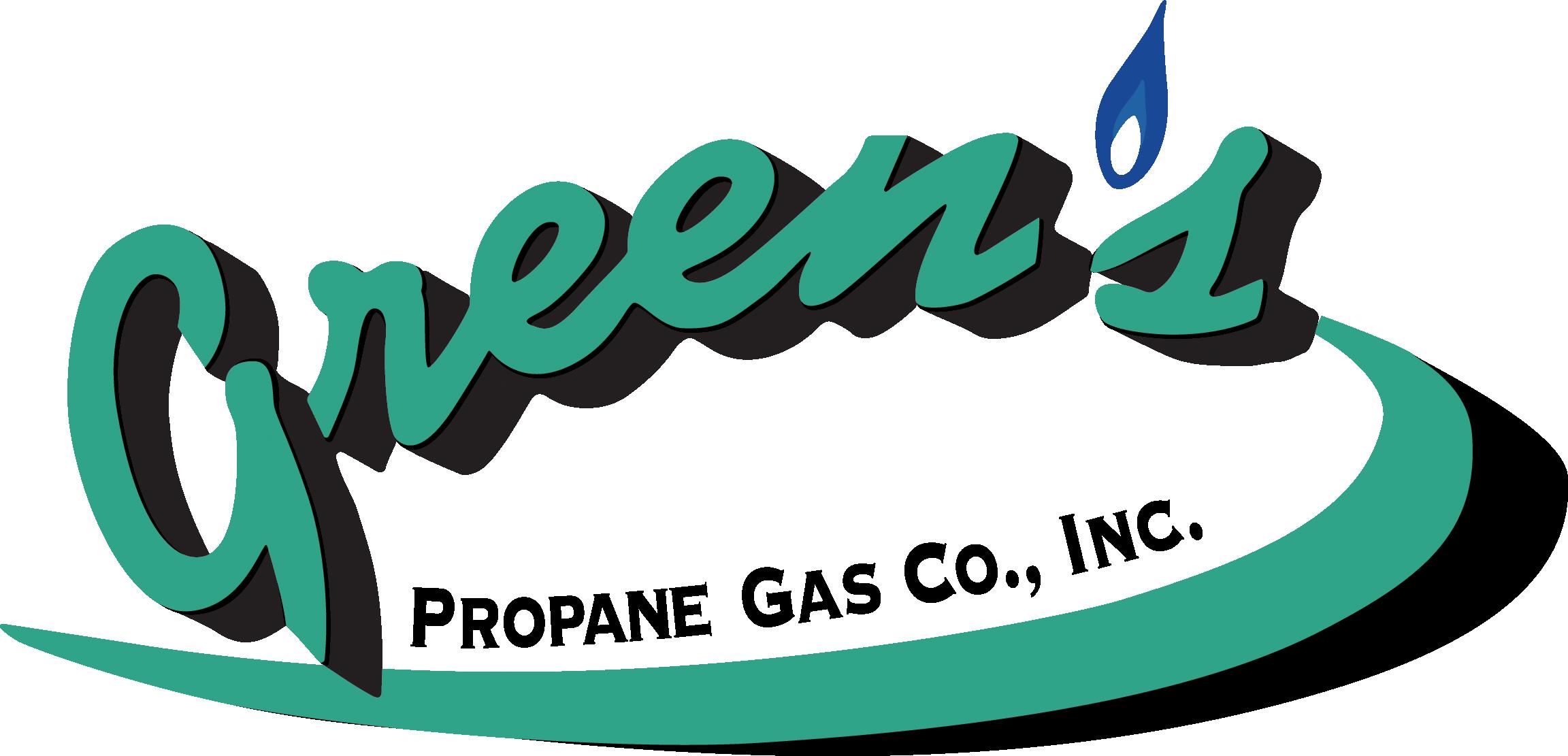 Green's Propane Gas Co., Inc